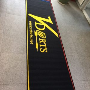 Professional dart board dodge dart floor mats dart carpet mat darts throwing line